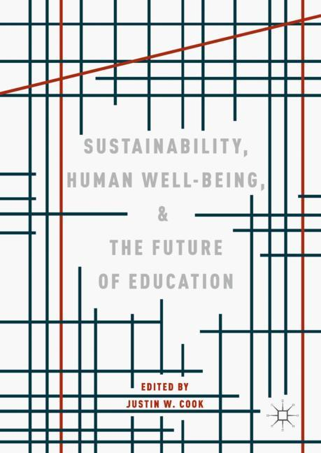 Cover of 'Sustainability, Human Well-Being, and the Future of Education'