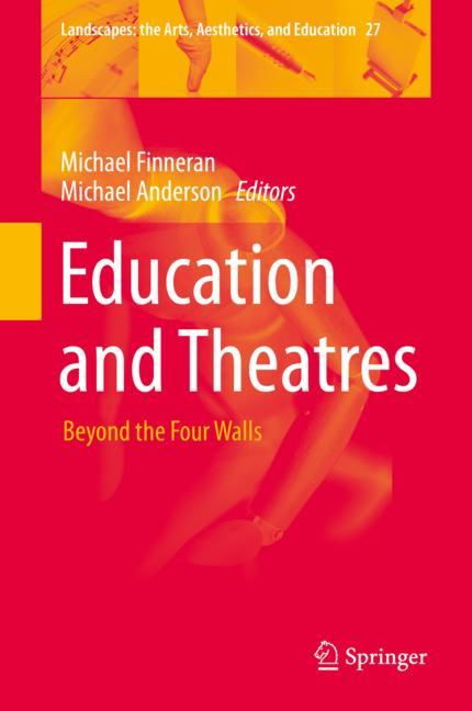 Cover of 'Education and Theatres'