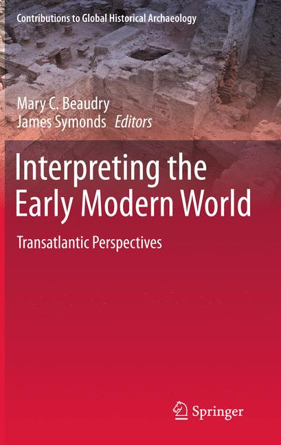 Cover of 'Interpreting the Early Modern World'