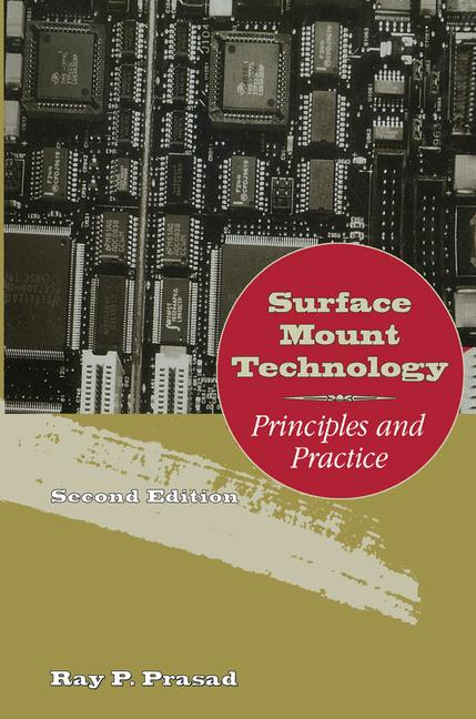 Cover of 'Surface Mount Technology'