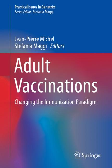 Cover of 'Adult Vaccinations'