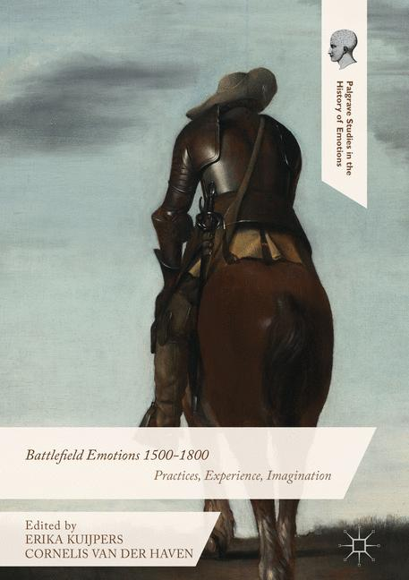 Cover of 'Battlefield Emotions 1500-1800'