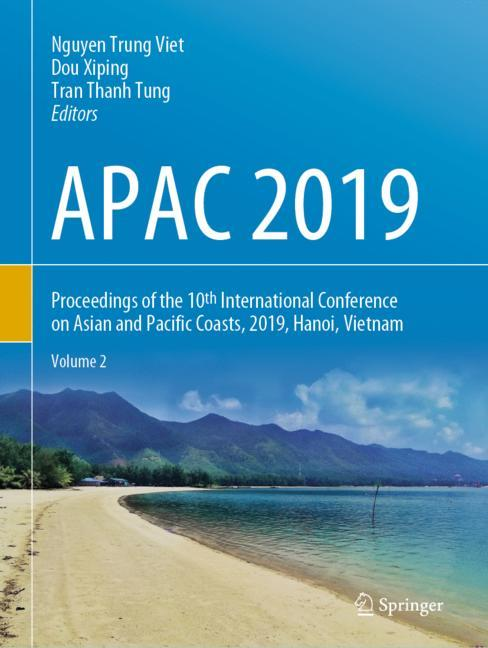 Cover of 'APAC 2019'