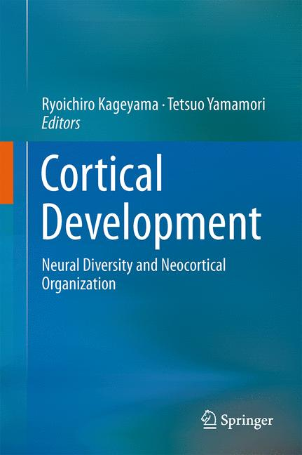 Cover of 'Cortical Development'