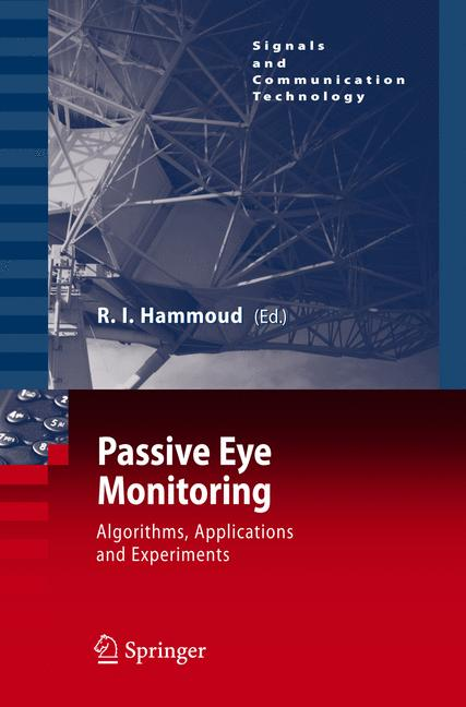 Cover of 'Passive Eye Monitoring'