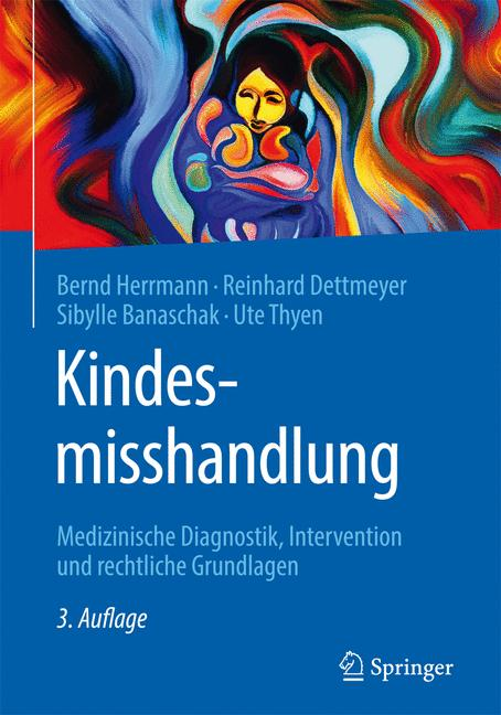 Cover of 'Kindesmisshandlung'