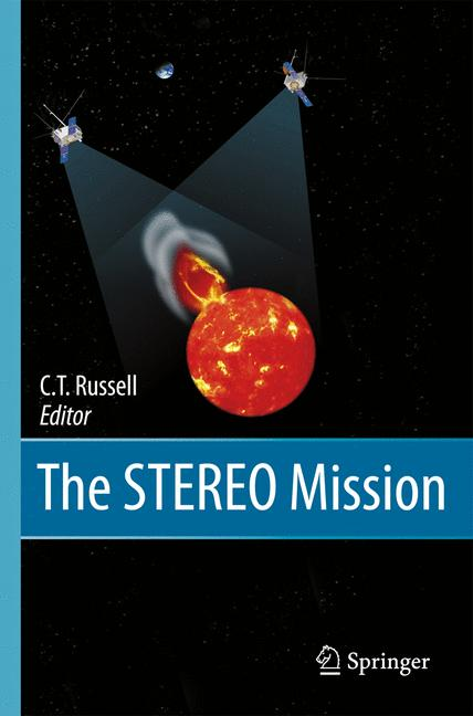 Cover of 'The STEREO Mission'