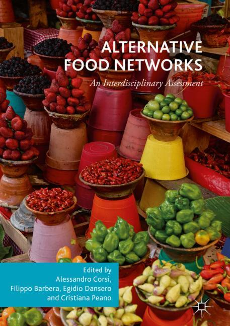 Cover of 'Alternative Food Networks'