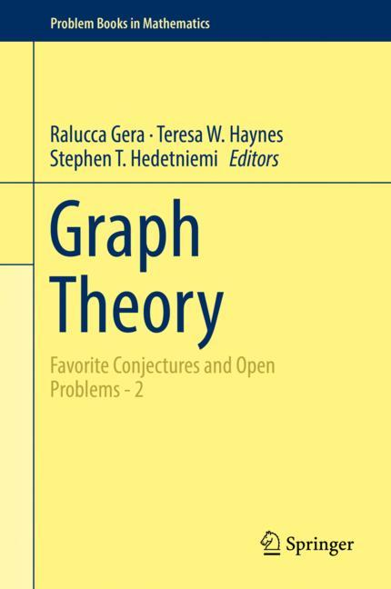 Cover of 'Graph Theory'