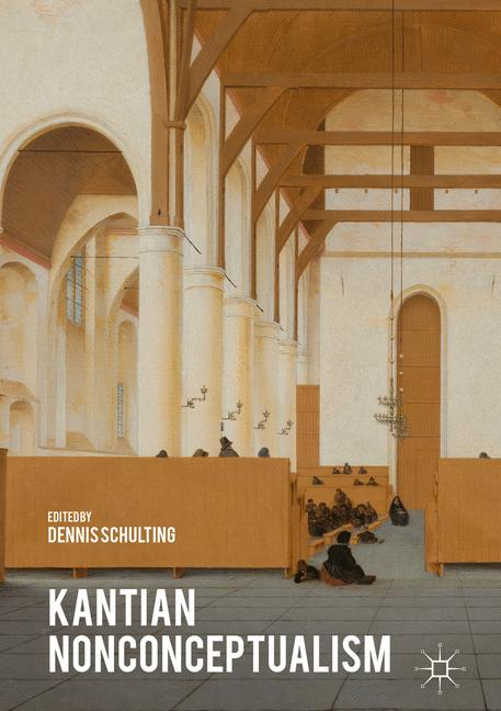 Cover of 'Kantian Nonconceptualism'