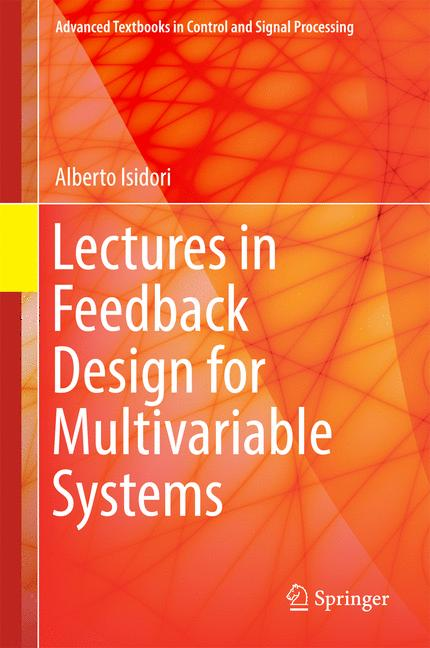 Cover of 'Lectures in Feedback Design for Multivariable Systems'