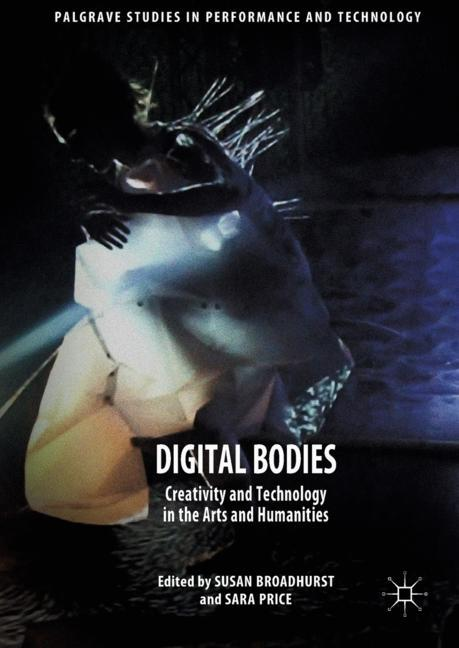 Cover of 'Digital Bodies'
