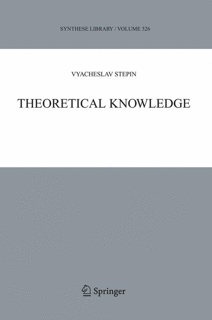 Cover of 'Theoretical Knowledge'
