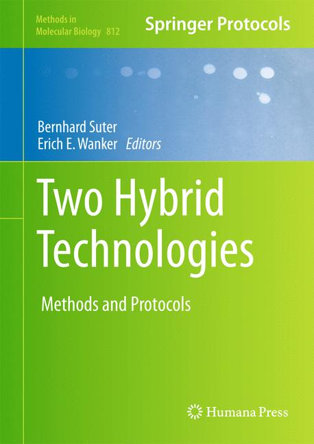 Cover of 'Two Hybrid Technologies'