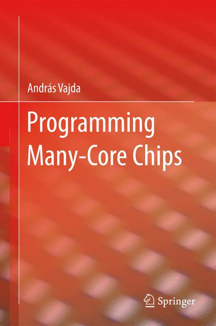 Cover of 'Programming Many-Core Chips'