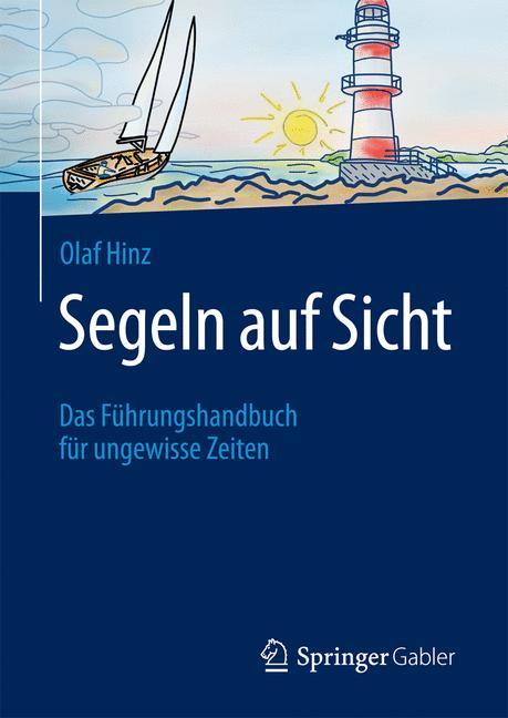Cover of 'Segeln auf Sicht '