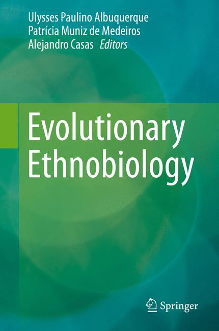 Cover of 'Evolutionary Ethnobiology'