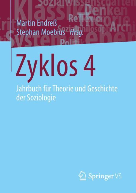 Cover of 'Zyklos 4'