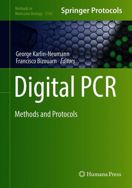 Cover of 'Digital PCR'