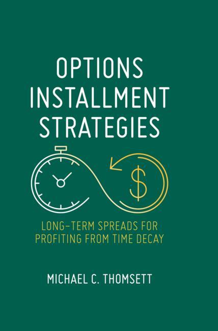 Cover of 'Options Installment Strategies'