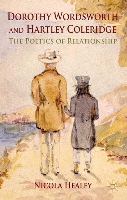 Cover of 'Dorothy Wordsworth and Hartley Coleridge'