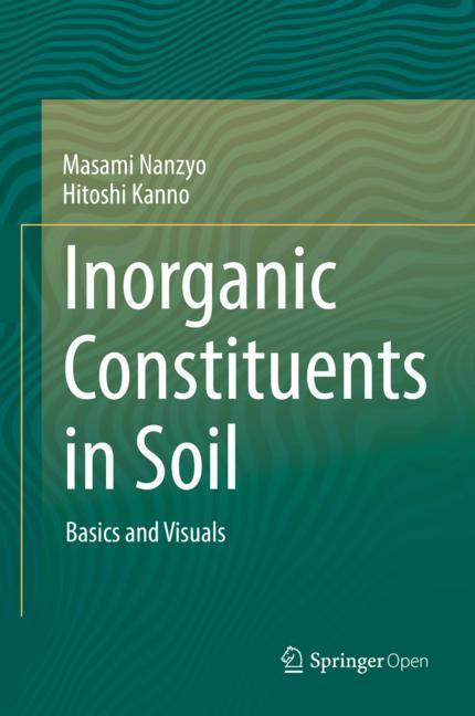 Cover of 'Inorganic Constituents in Soil'