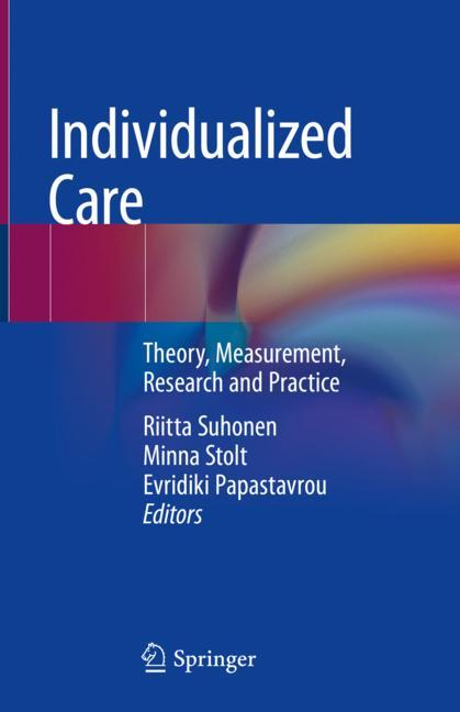 Cover of 'Individualized Care'