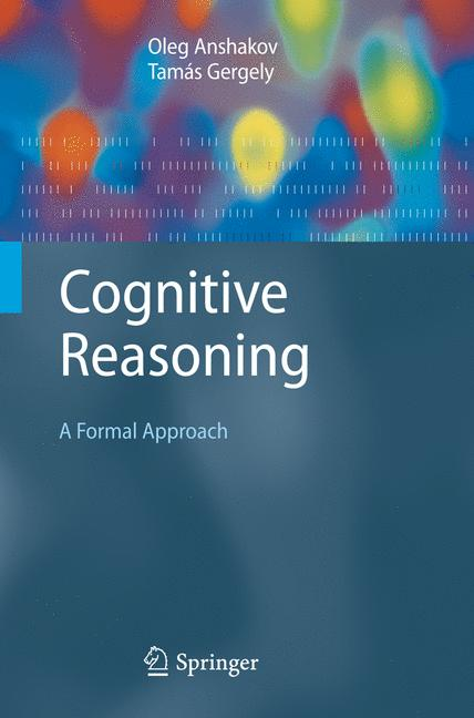 Cover of 'Cognitive Research'