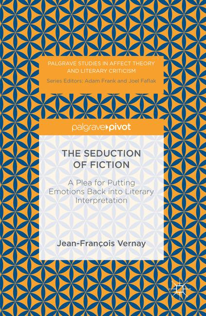 Cover of 'The Seduction of Fiction'