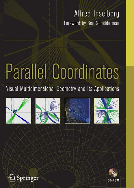 Cover of 'Parallel Coordinates'