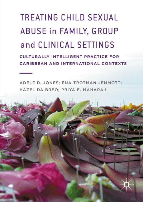 Cover of 'Treating Child Sexual Abuse in Family, Group and Clinical Settings'
