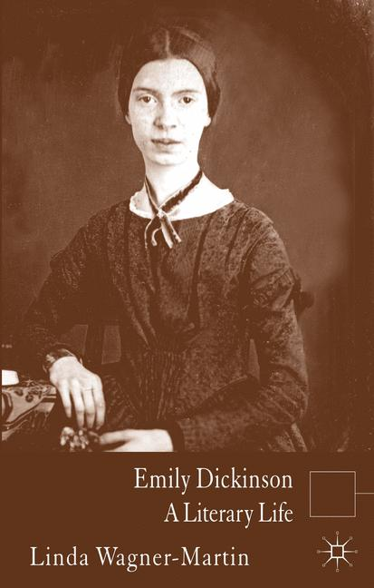 Cover of 'Emily Dickinson'