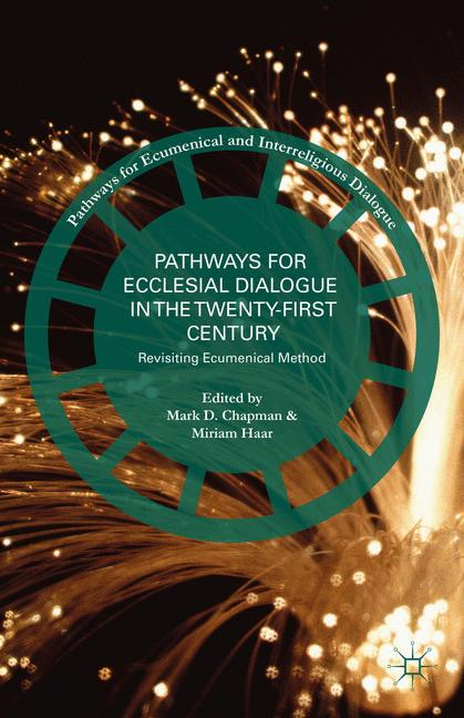 Cover of 'Pathways for Ecclesial Dialogue in the Twenty-First Century'