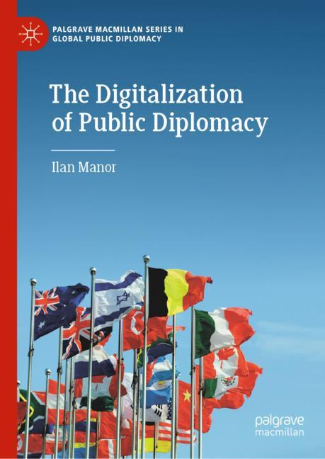 Cover of 'The Digitalization of Public Diplomacy'