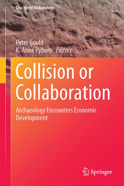 Cover of 'Collision or Collaboration'