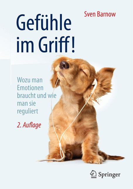 Cover of 'Gefühle im Griff!'