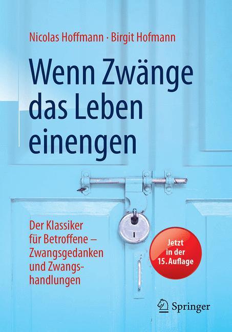 Cover of 'Wenn Zwänge das Leben einengen'
