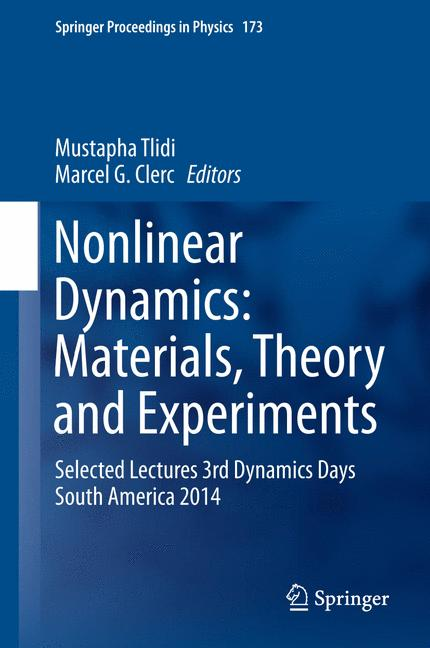 Cover of 'Spontaneous symmetry breaking in nonlinear systems: An overview and a    simple model'