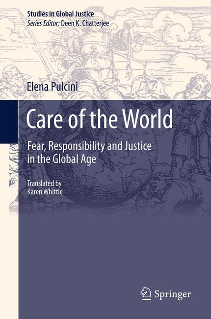 Cover of 'Care of the World'