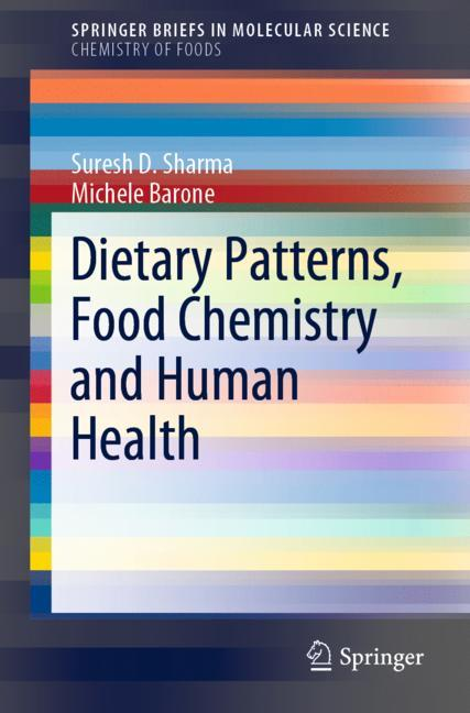 Cover of 'Dietary Patterns, Food Chemistry and Human Health'