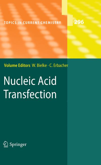 Cover of 'Nucleic Acid Transfection'