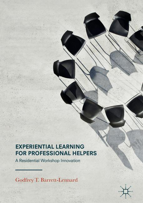 Cover of 'Experiential Learning for Professional Helpers'