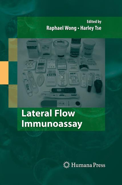 Cover of 'Lateral Flow Immunoassay'