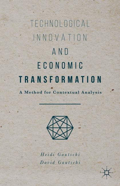 Cover of 'Technological Innovation and Economic Transformation'