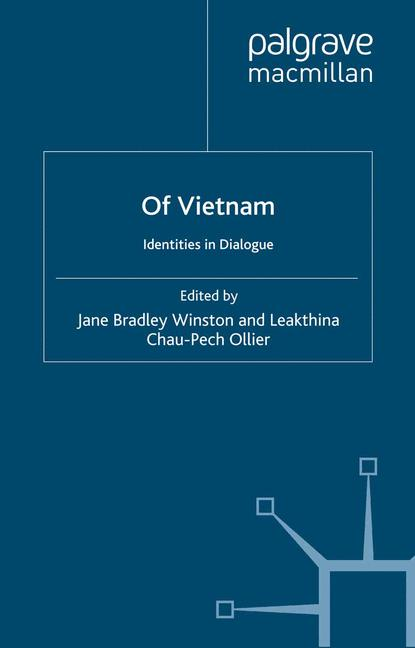 Cover of 'Of Vietnam'