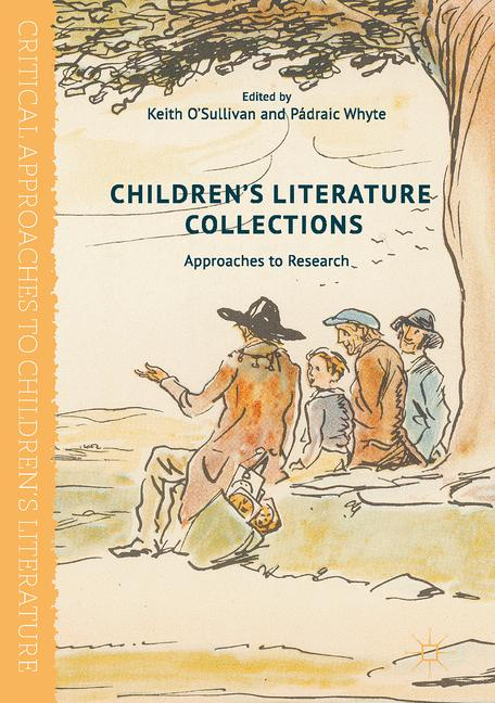Cover of 'Children's Literature Collections'
