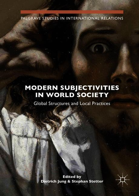 Cover of 'Modern Subjectivities in World Society'