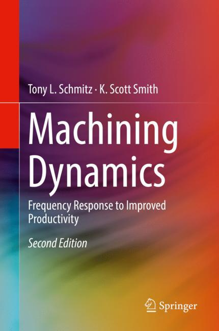 Cover of 'Machining Dynamics'