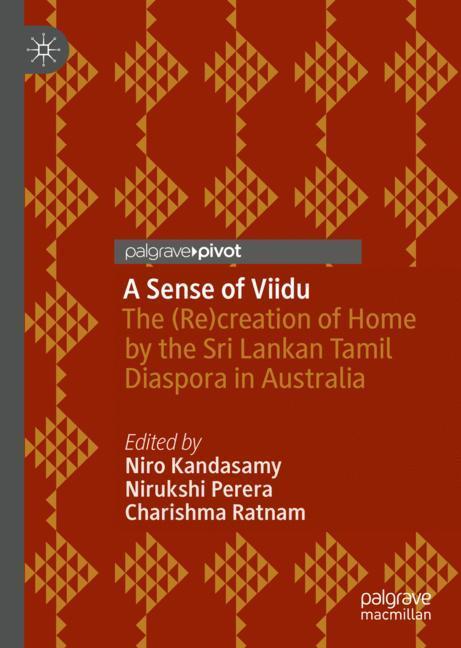 Cover of 'A Sense of Viidu'