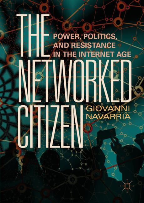 Cover of 'The Networked Citizen'
